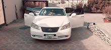 Lexus Es350 Orginal Gcc family used car