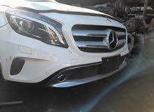 BMW   &MERCEDES قطع غيار جديد ومستعمل
