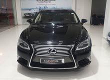 Lexus LS460L 2014 For Sale