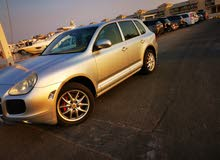 Porsche Cayenne Turbo  2006