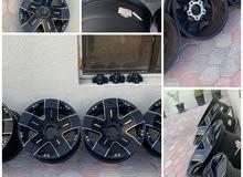 orginal ballistic 16 inch offroad wheel