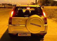 honda Crv for sale