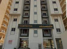 للإيجار شقة في الفحيحيل قطعة 10 Flat for rent in Fahaheel block 10