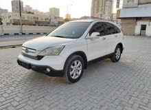 HONDA CRV 2007 FULL OPTIONS GCC