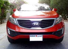 Kia Sportage # 2014 Model # Zero Accident # Very Well Maintained