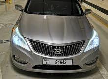 Hyundai Azera 2013 for sale full option American model