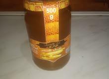عسل السدر الصافي