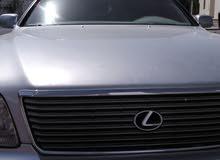 لكزس Ls400 1999 للبيع