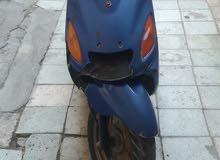 دراجة اكزز للبيع نظيفة