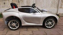 سيارة للاطفال مازاراتي