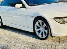 BMW  650i 2006