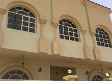 فيلا سكنية للبيع في عجمان منطقة المنامة 7 بجوار كل الخدمات ومنطقة سكنية **(OK) PL
