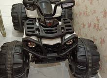 Child Motor