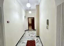 شقة ارضية مدخل مستقل