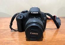 كاميرة كانون 1200D