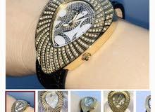 ساعة جلامورا الماس Glamora daimound