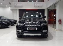 Range Rover Sport  HSE  2014 For Sale