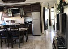 شقة مفروشة للايجار بدير غبار Furnished apartment in Deir Ghbar