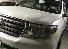 For sale Toyota Land Cruiser car in Baghdad