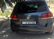 Automatic Volkswagen Touareg for sale