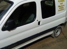 For sale Citroen Berlingo car in Tripoli