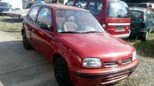 Used Nissan Micra for sale in Tripoli