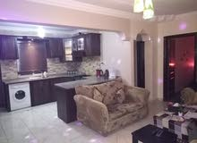 Al Lawazem Circle neighborhood Irbid city - 80 sqm apartment for rent