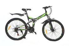 دراجات هوائية سياكل