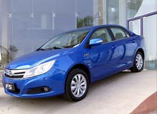 Manual BYD for rent