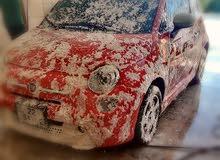 Fiat e500 موديل 2015 بانوراما