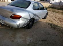 Hyundai Avante 1996 For sale - Silver color