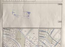 من المالك مباشره ، قطعة ارض 5831م2سكن ب مع منسوب ممتازة لمستشفي او اسكان سعر 150د/م2