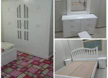 عرض غرف النوم ب1800ريال