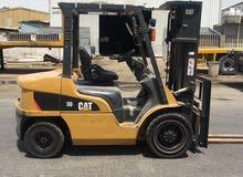رافعة شوكية كتربلر Caterpillar Forklift
