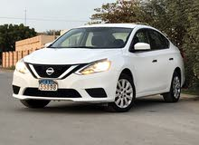 Available for sale!  km mileage Nissan Sentra 2016