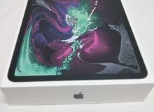 Apple 11-inch iPad pro 3/2019 + Apple pencil 2nd generation