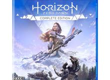 Horizon Zero down Complete Edition 5 R.O