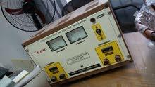 جهاز ننظيم تيار ياباني اصلي 3كيلو فولت
