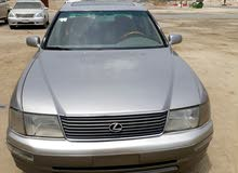 Lexus LS 1997 in Fujairah - Used