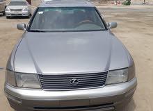 لكزس LS400  1997 للبيع