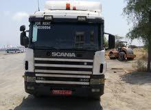 Scania unit for sle