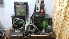 للبيع جهاز ريبو كلين كالجديد بالكرتون للاتصال 65607758