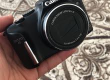 للبيع كاميرا كانون SX170 IS