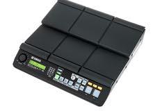 جهاز درامز Yamaha DTX-Multi 12 نظيف كلش