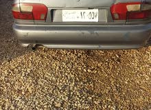 Proton Waja car is available for sale, the car is in Used condition