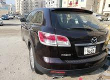 Automatic Black Mazda 2009 for sale