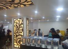 قاعة مجهزة للتدريب و عقد الدورات في اربد