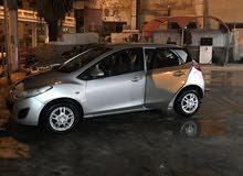 مازدا 2 توب موديل 2011 للبيع