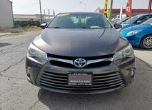 TOYOTA CAMRY 2015 LE