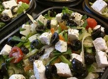 شيف ومدير مطعم سوري الجنسية من مدينة دمشق